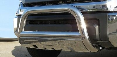 Bull Bar Chevy Avalanche (2007-2013) Frontbumper Bumper skid plate