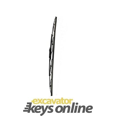 New Kobelco Wiper Blade Part Number 2488U79 Hitachi Excavator