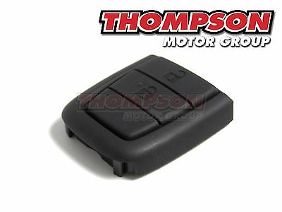HOLDEN VE 2 Button Remote / Key Buttons / Button Pad SV6 SS Calais UTE WAGON