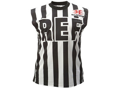 Empire Referee Jersey TW - XL