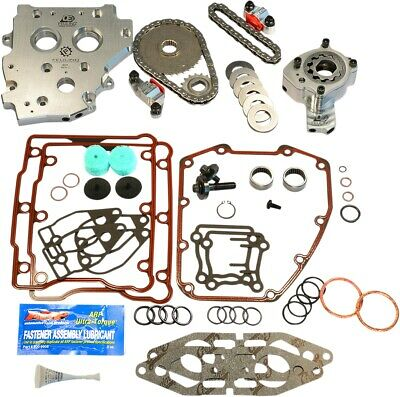 Fueling 7088 OE+ Hydraulic Cam Chain Tensioner Conversion Kit