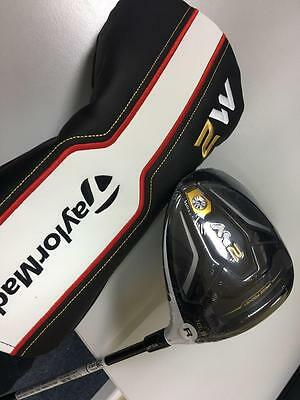 Taylormade Driver M2 BRAND NEW // NUEVO