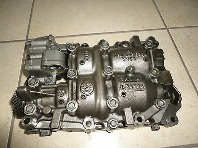 2.0 TDI  03g103537b full gear driven oil pump BPW,BVG, BVS, BBA, BRD, BRE, BKP