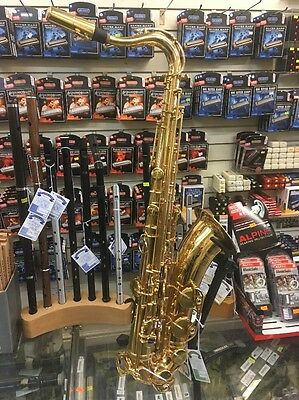 Yamaha YTS-62 Tenor Saxophone - With Case & Mouthpiece
