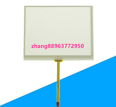 """5.6 """" 4 Wire Resistive Touch Screen Panel Digitizer for INNOLUX AT056TN52/3   &@"""
