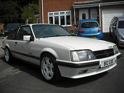 Opel Monza Gse, Superb,   Number Extra.,might Deal Cresta Ventura Vx 490 Cortina