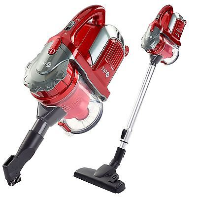 Dihl Cordless 130W Handheld Vacuum Cleaner Rechargeable 21.6V Stick Vac Bagless