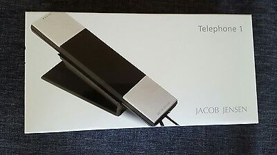 NEW Jacob Jensen Telephone 1