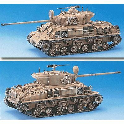 Dragon Plastic Model Kit - M50 Super Sherman Tank - 1:35 Scale - 3528 - New