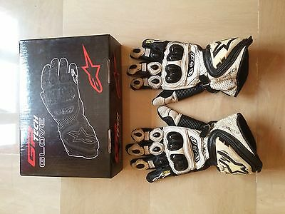 Guanti Alpinestars GP Tech Taglia XL Gloves Racing