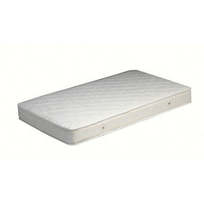 12cm Thick Australia Made Waterproof Innerspring Baby Cot Mattress