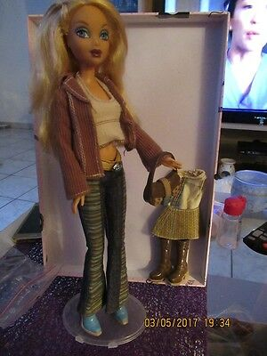 my scene hanging up barbie