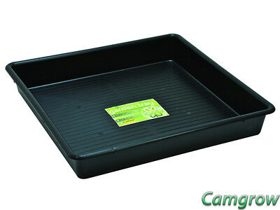 Garland - Square Tray - 60 x 60 x 7 cm Garden Tray
