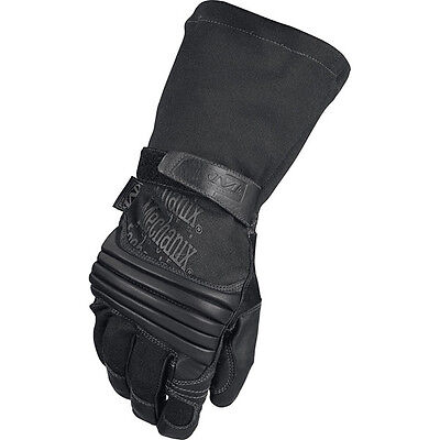 Mechanix Azimuth Tactical Combat Glove Black Large TSAZ-55-010