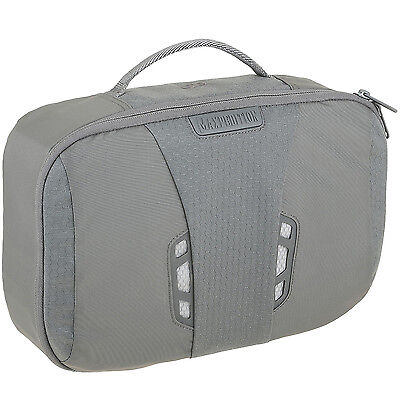 Maxpedition LTB Lightweight Toiletry Bag Gray LTBGRY