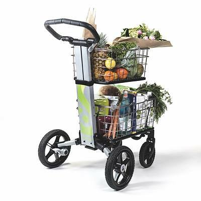 Scout Cart - Your Personal Shopping Cart