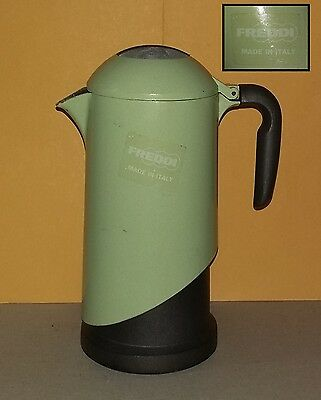 Caffettiera da 6 tazze FREDDI in alluminio Design - Coffee maker Moka