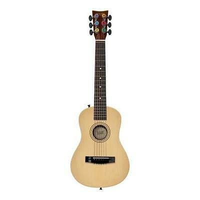 First Act Discovery Natural Acoustic Guitar FG1106, Natural
