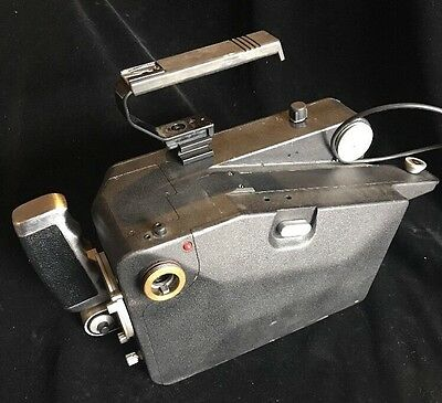 Cinema Products CP-16mm Camera W/ Video Tap Port!