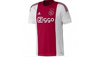 Adidas Ajax Heim Trikot/Home shirt 1516, Gr. XL