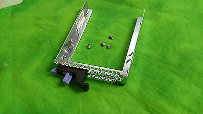 "IBM HD Caddy 2.5"" -Series IDATAPLEX DX360 M3 46M2770 with mounting Screws"