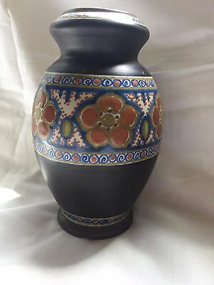 Romeo Gouda Holland vase 1927 8.5 inches tall