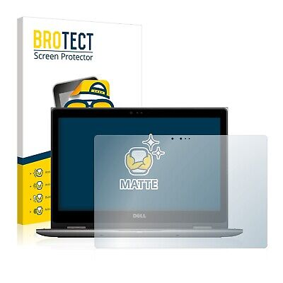 BROTECT Matte Screen Protector for Dell Inspiron 13 5000 2-in-1 Protection Film