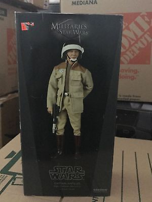 Captain Antilles Sideshow Militaries of Star Wars 1:6 Scale