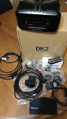 Oculus Rift Development Kit 2 Virtual Reality Headset Plus Leap Motion include