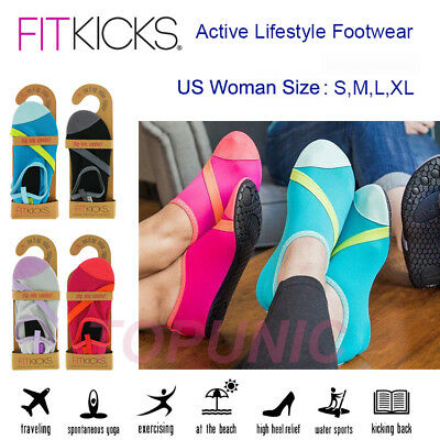 Fitkicks Shoes, Fitness Shoes, Gym Shoes, Women Fit Flex Sole Exercise Shoe