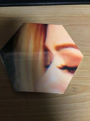 Brand New Sealed Kelly Clarkson Piece By Piece Puzzle