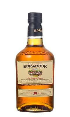 Edradour Distillery Edition 10YO Single Malt Scotch Whisky 700ml  (Boxed)