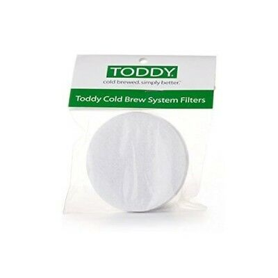 NEW Toddy Cold Brew Filters - Pack of 2 Coffee