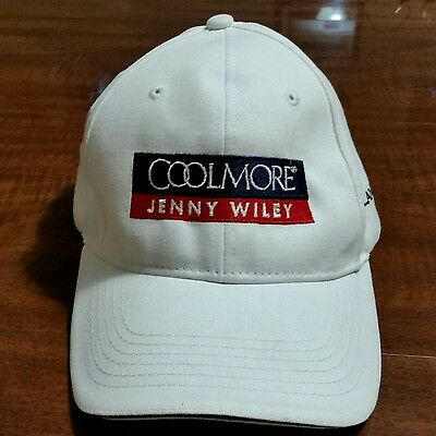 COOLMORE THE JENNY WILEY STAKES (G1) KEENELAND baseball cap hat