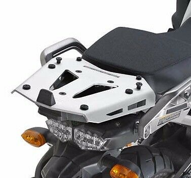 Givi Sra2101 Aluminium Top Box Case Rack For Yamaha Xt 1200Ze Super Tenere 2016