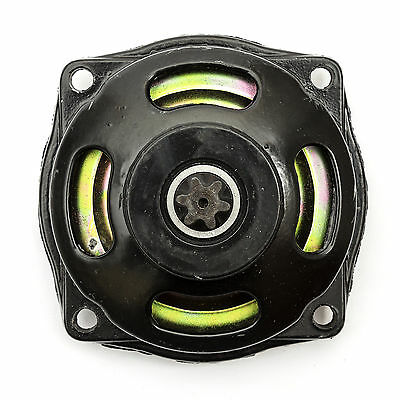 Mini Moto Quad Race Bike Clutch Bell 6T Housing Tooth 6mm25H Clutchbell Minimoto