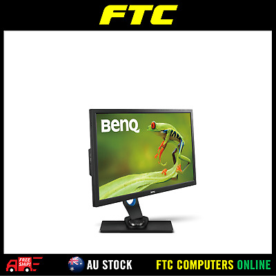 "BENQ SW2700PT 27"" (16:9) IPS LED, 2560x1440, 5MS, 99% ADOBE RGB, 3y warranty"