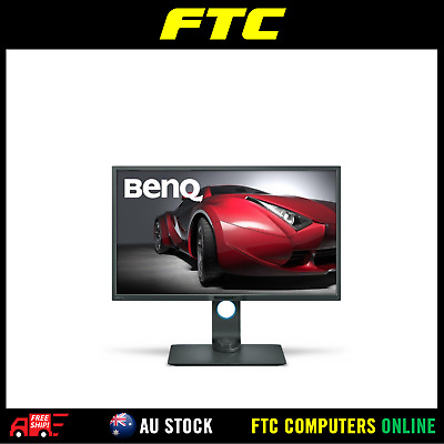"BENQ PD3200U 32"" (16:9) IPS LED, 3840x2160, 4MS, 100% SRGB, VGA,"
