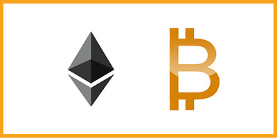 6 Ethereum to 0.6 Bitcoin, Direct to your Wallet, Bitcoin to Ethereum exchange