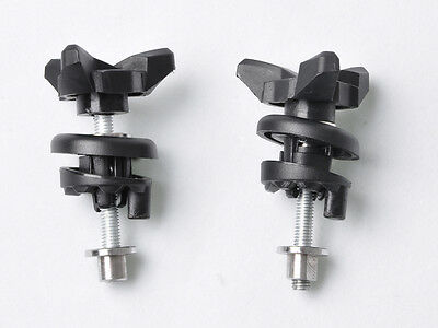 Left & Right Windshield Screw For BMW R 1200GS 04 05 06 07 08 09 2010 2011 2012