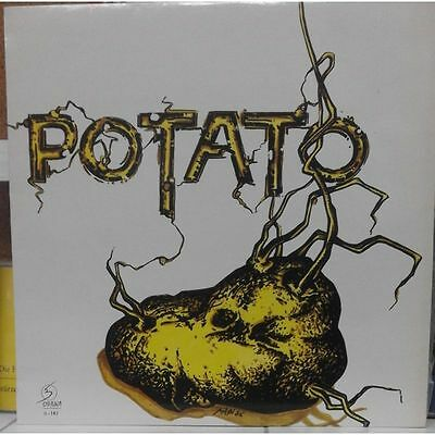 LP - Potato / Tijuana In Blue - Reggae, Spanish Punk, Ska