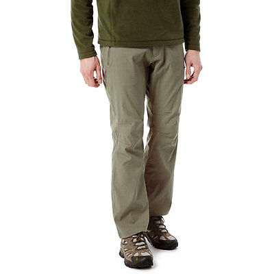 Craghoppers Mens Kiwi Pro Action Stretch Technical Walking Trousers