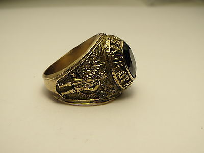 V36, Ring , United States , Usa , Boy Scouts America , Bsa ,   Size  9.5