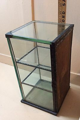 Vintage Country Store Small Candy Store Gum Display Show Case