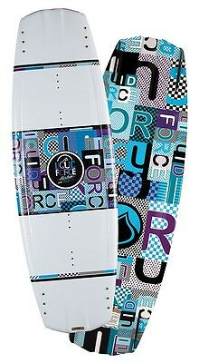 Liquid Force Harlow Ladies Boat Wakeboard, 135. 55863