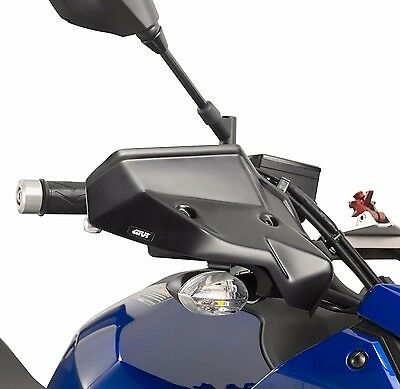 GIVI EH2130 HAND GUARD EXTENSIONS Yamaha MT-07 TRACER 2016 protector extenders