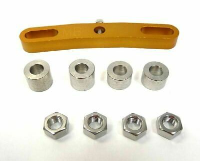 Lambretta Tool, dial gauge bracket kit (no dial gauge) MB