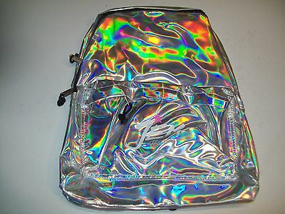 Jem and the Holograms promo back pack