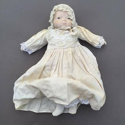 Shackman Antique bisque baby doll -lovely