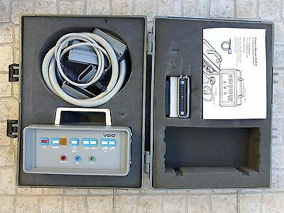 VDO AGB Speed Limiter X12.397.034.001.B Programming Device Tester AGB 2 AGB 3